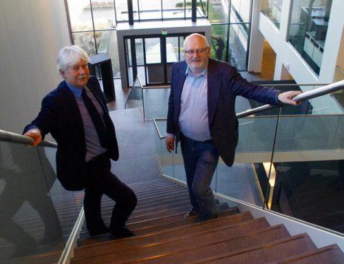 Stichting ATEX: 'Nedfilter zet de toon binnen de filtratie- en ontstoffingsbranche'